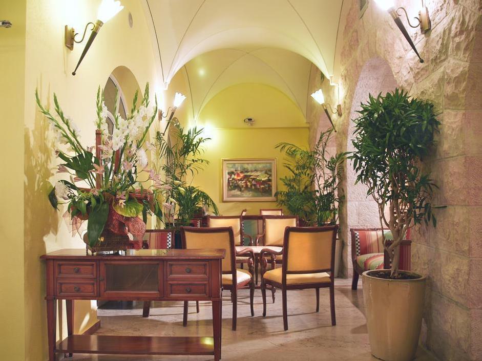 Prima Palace Hotel
