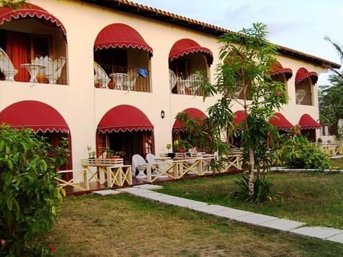 Charela Inn - Hotels and Accommodation in Jamaica, Central America And Caribbean