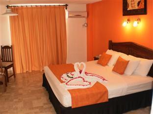 Hotel Calypso Cancun Cancun - Phòng khách