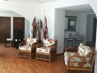 Hotel Calypso Cancun Cancun - Hành lang