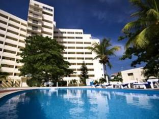 Hotel Calypso Cancun Cancun - Bể bơi