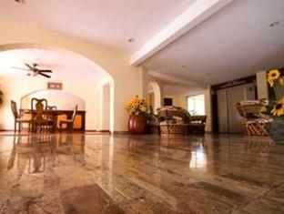 Hotel Calypso Cancun Cancun - Nội thất khách sạn