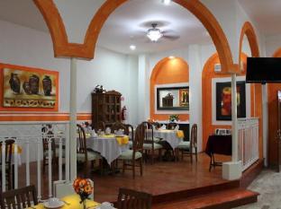Hotel Calypso Cancun Cancun - Nhà hàng