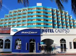 Hotel Calypso Cancun Cancun - Ngoại cảnhkhách sạn