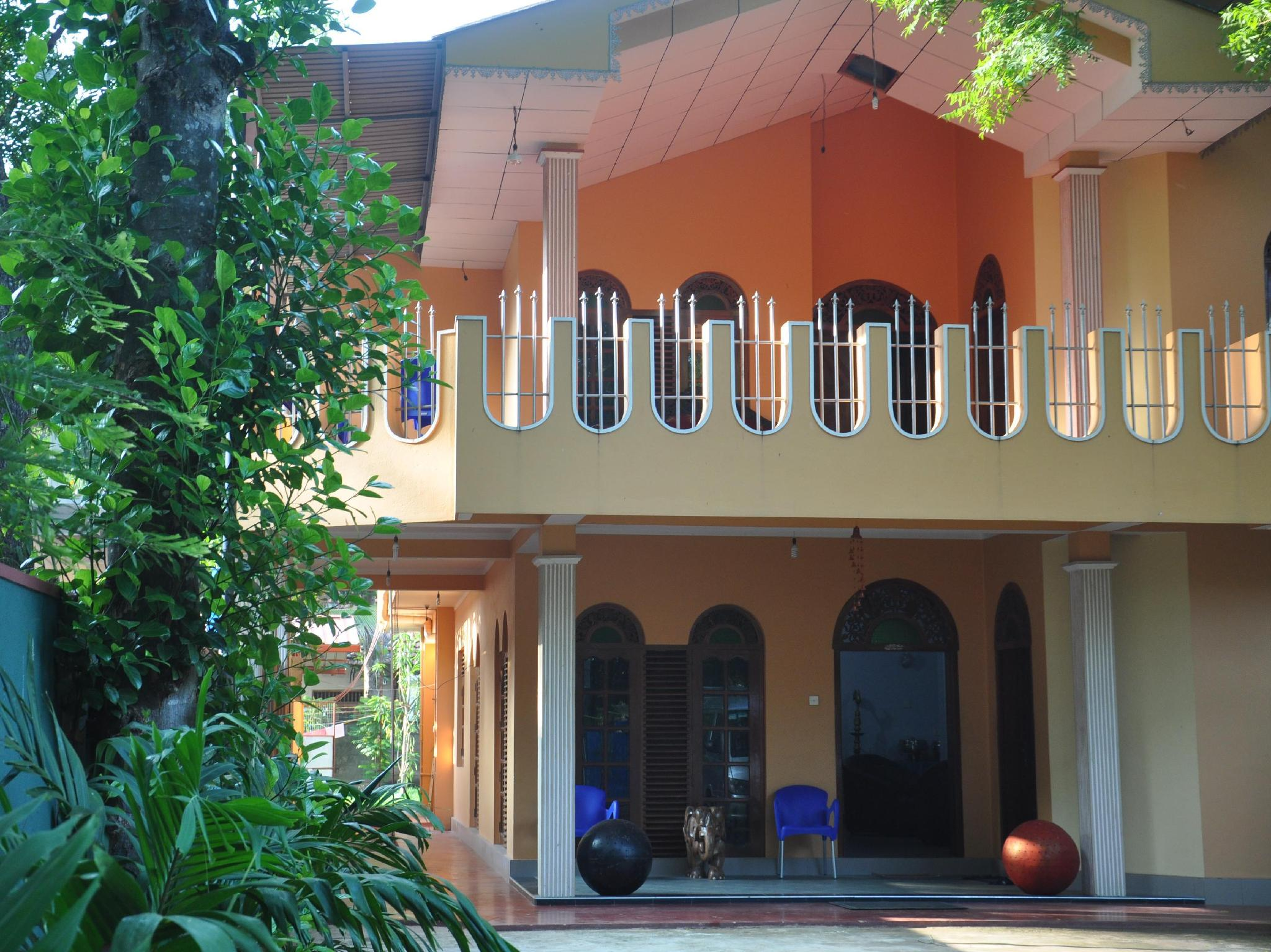 Pinidiya Tourist Resort - Hotels and Accommodation in Sri Lanka, Asia
