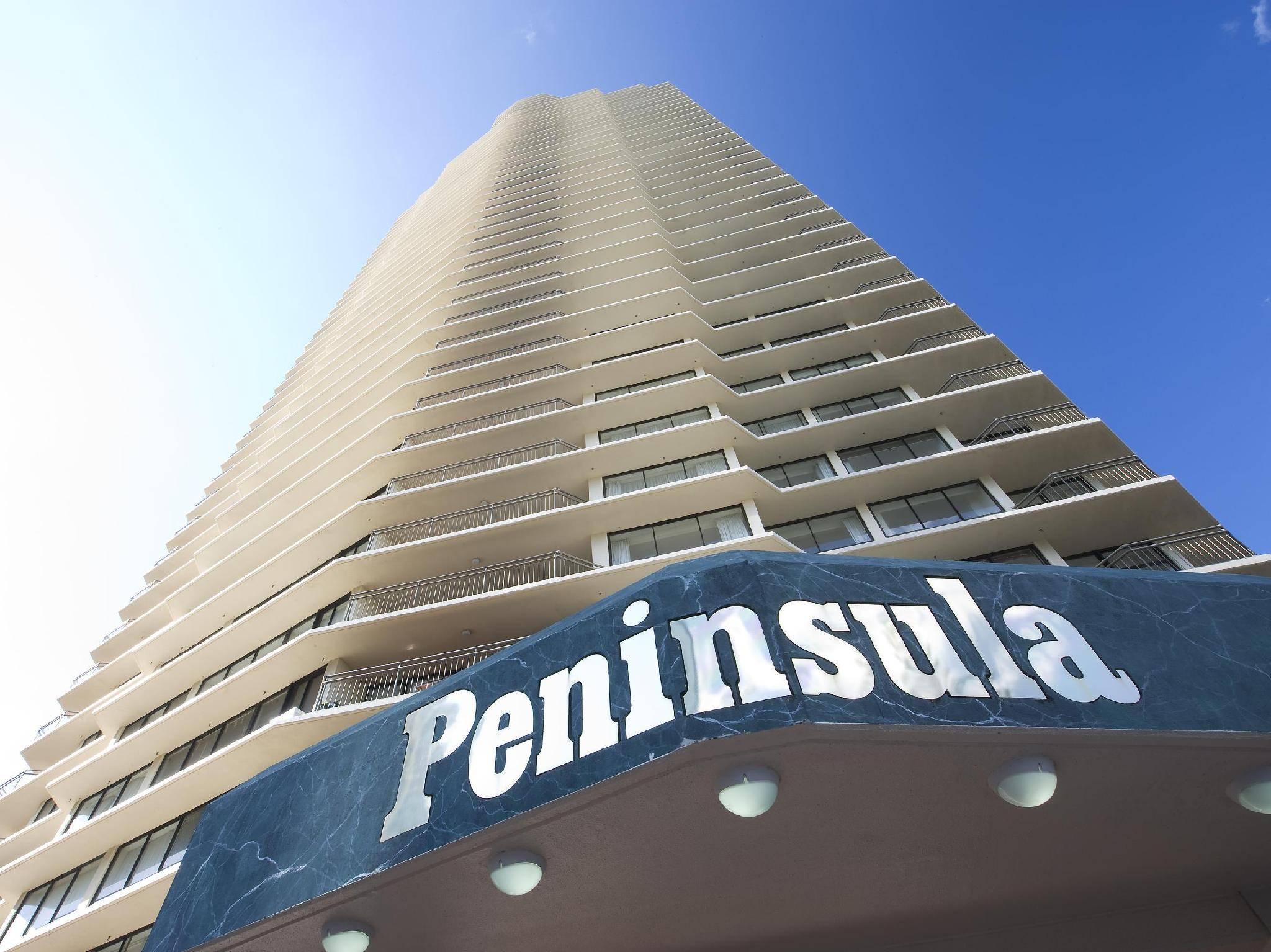 Breakfree Peninsula Apartments - Hotell och Boende i Australien , Guldkusten