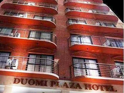 Duomi Plaza Hotel - Hotels and Accommodation in Argentina, South America
