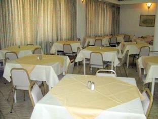 Mount of Olives Hotel Jerusalem - Essen und Erfrischungen