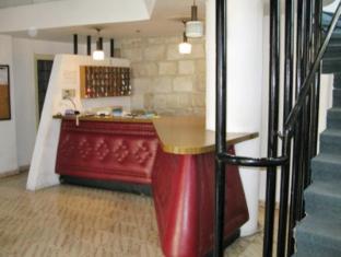 Mount of Olives Hotel Jerusalem - Rezeption
