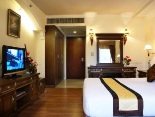 LK Metropole Hotel Pattaya - Standard with balcony
