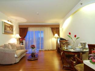 LK Metropole Hotel Pattaya - Deluxe suite
