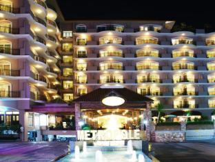 LK Metropole Hotel Pattaya - Hotel Exterior