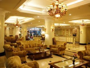LK Metropole Hotel Pattaya - Lobby