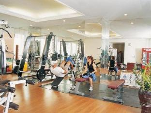 LK Metropole Hotel Pattaya - Fitness Room