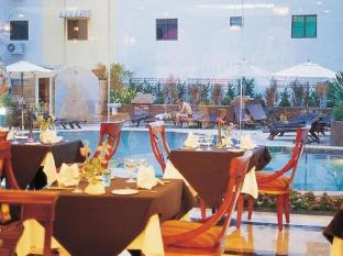 LK Metropole Hotel Pattaya - Restaurant