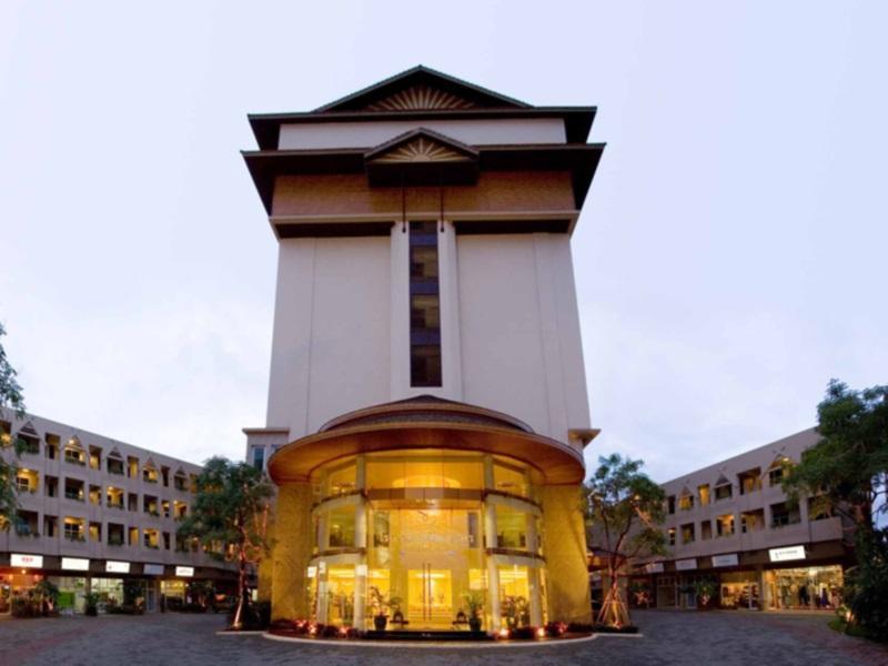 Maninarakorn Hotel Chiang Mai