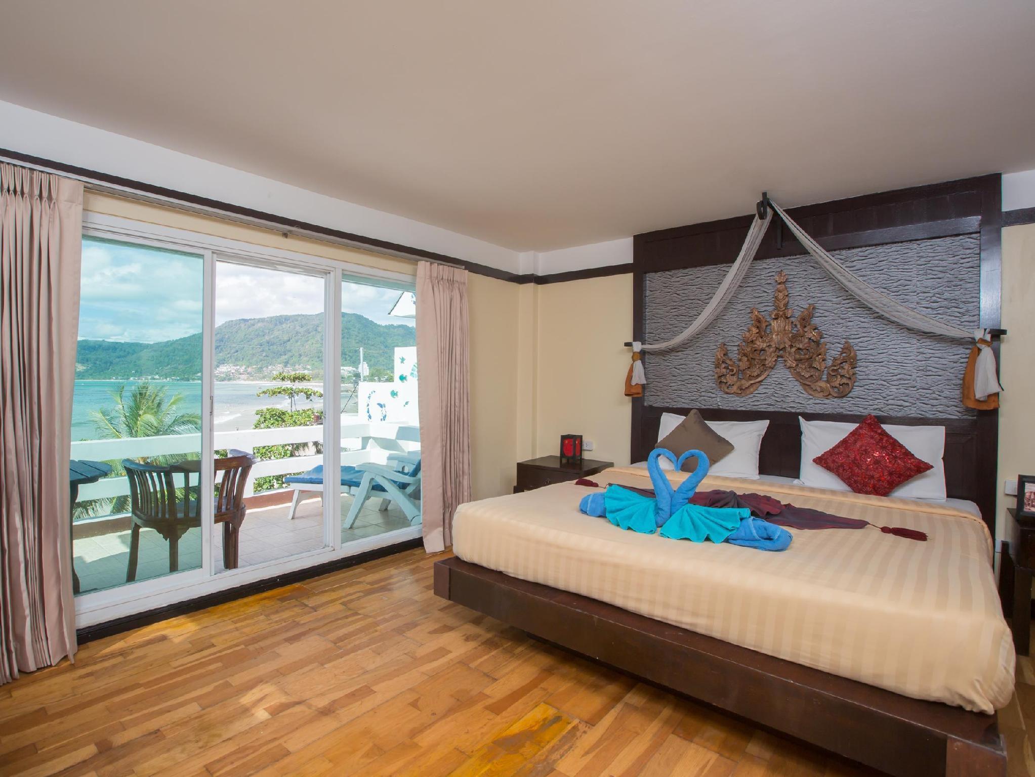 Hotell Nilly's Marina Inn i , Phuket. Klicka för att läsa mer och skicka bokningsförfrågan