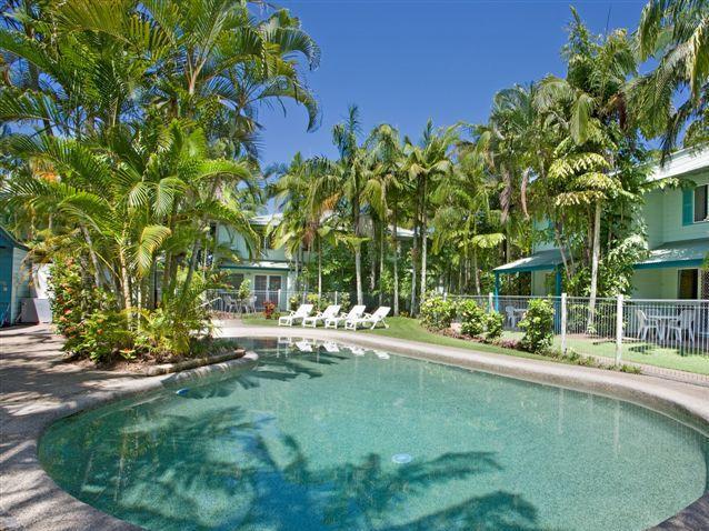 Coco Bay Resort - Hotell och Boende i Australien , Noosa