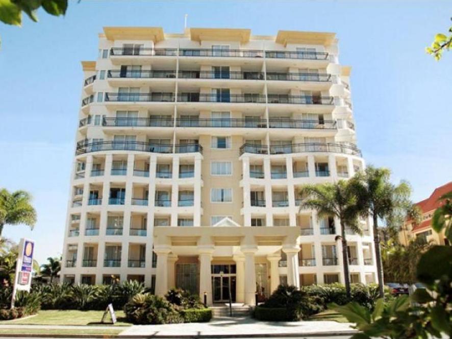 Palazzo Colonnades Apartments resort - Hotell och Boende i Australien , Guldkusten