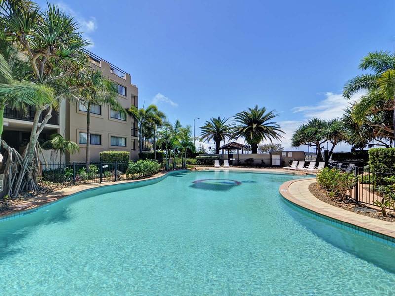 Sandcastles on the Broadwater - Hotell och Boende i Australien , Guldkusten