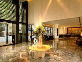 엠파이어 호텔 홍콩 완차이 홍콩 - 입구