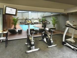 Empire Hotel Hong Kong Wan Chai Hong Kong - Gym