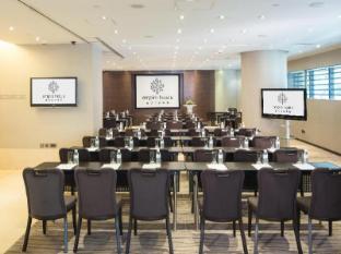 Empire Hotel Hong Kong Wan Chai Hong Kong - Meeting Room