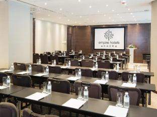 Empire Hotel Hong Kong Wan Chai Hong Kong - Sală de şedinţe