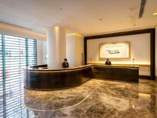 엠파이어 호텔 홍콩 완차이 홍콩 - 로비