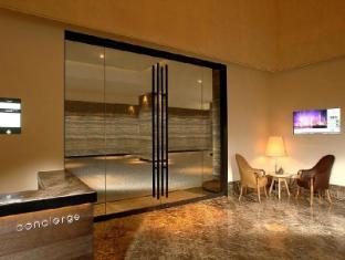 Empire Hotel Hong Kong Wan Chai Hong Kong - Concierge