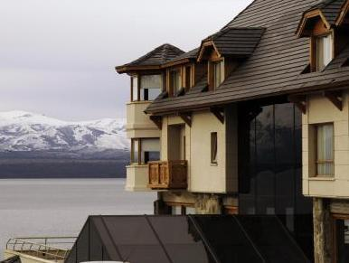Cacique Inacayal Lake Hotel & Spa - Hotels and Accommodation in Argentina, South America