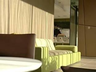 Roomz Vienna Hotel Vienna - Guestroom