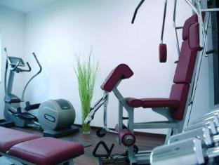 Roomz Vienna Hotel Vienna - Fitness Room