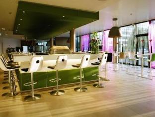 Roomz Vienna Hotel Vienna - Pub/Lounge