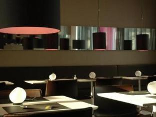 Roomz Vienna Hotel Vienna - Restaurant