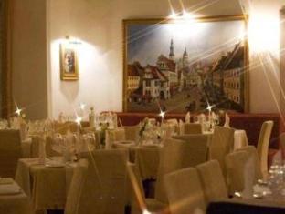 セント オラヴ ホテル       タリン - レストラン