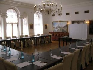 セント オラヴ ホテル       タリン - ミーティング ルーム