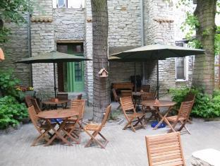 聖奧拉夫飯店 塔林 - 外觀/外部設施