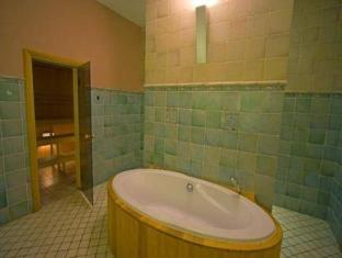 聖奧拉夫飯店 塔林 - 衛浴間