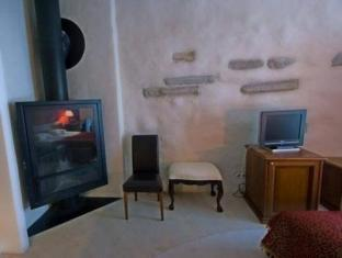 聖奧拉夫飯店 塔林 - 內部裝潢/設施