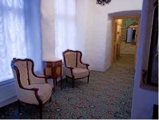 セント オラヴ ホテル       タリン - ホテル内部