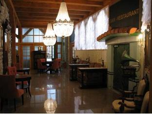 聖奧拉夫飯店 塔林 - 大廳