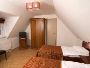 セント オラヴ ホテル       タリン - 客室