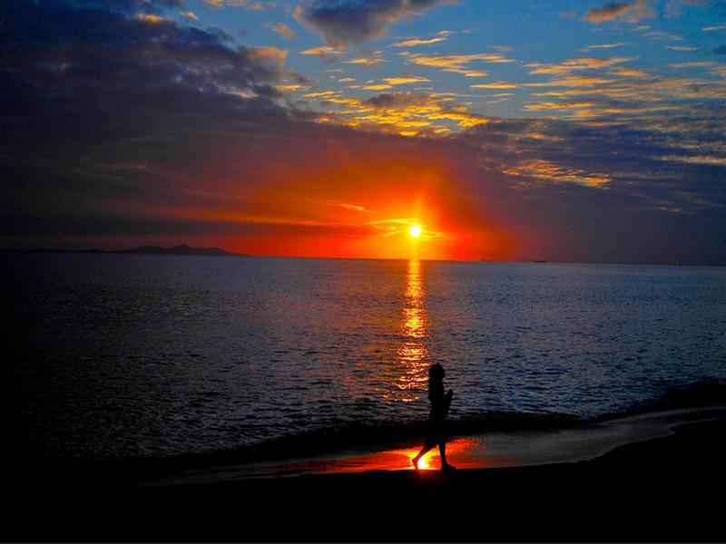 Smugglers Cove Beach Resort and Hotel - Hotell och Boende i Fiji i Stilla havet och Australien
