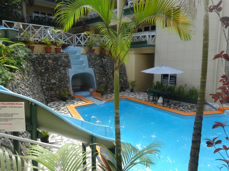 Suva Motor Inn - Hotels and Accommodation in Fiji, Pacific Ocean And Australia