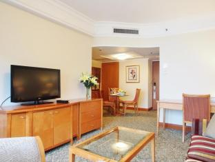 Harbour Plaza North Point Hotel Hong Kong - Bilik Suite