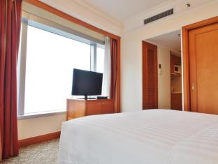 Harbour Plaza North Point Hotel Hongkong - Apartament