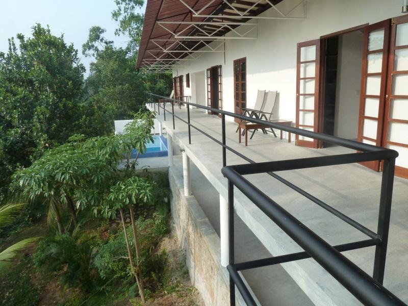 Malwatta Hotel Bentota - Hotels and Accommodation in Sri Lanka, Asia