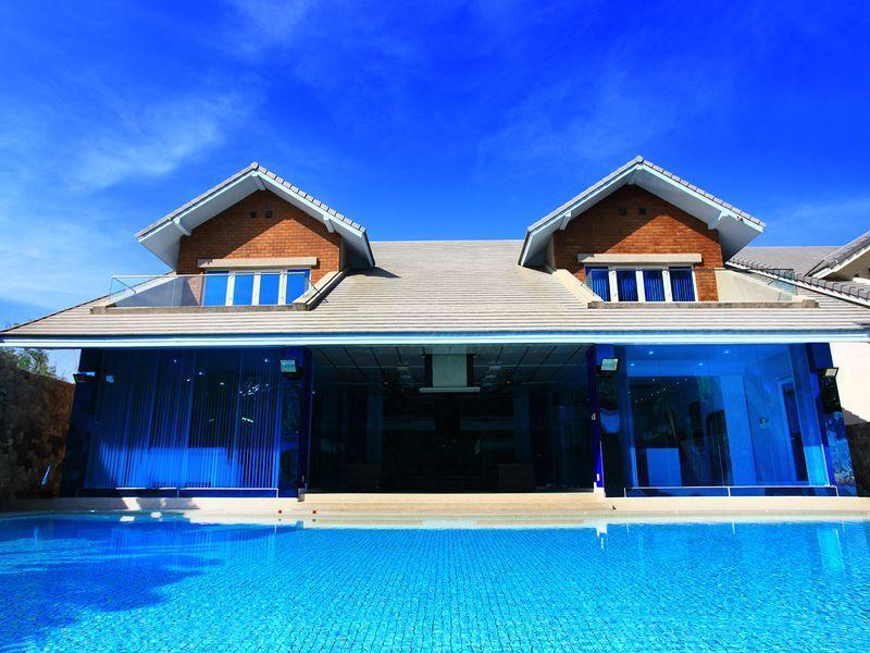 Pratumnak Dream Villa by Pattaya Sunny Rentals - Hotels and Accommodation in Thailand, Asia