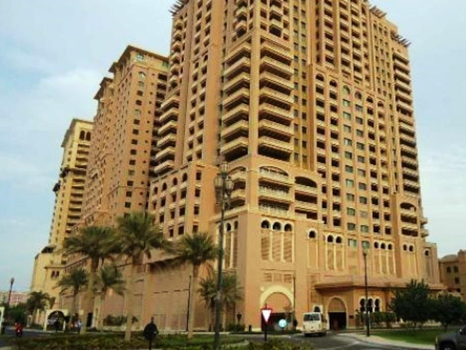 Porto Arabia Studio - Hotels and Accommodation in Qatar, Middle East